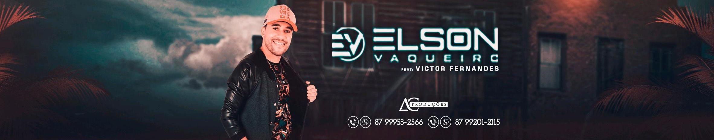 Imagem de capa de Elson Vaqueiro