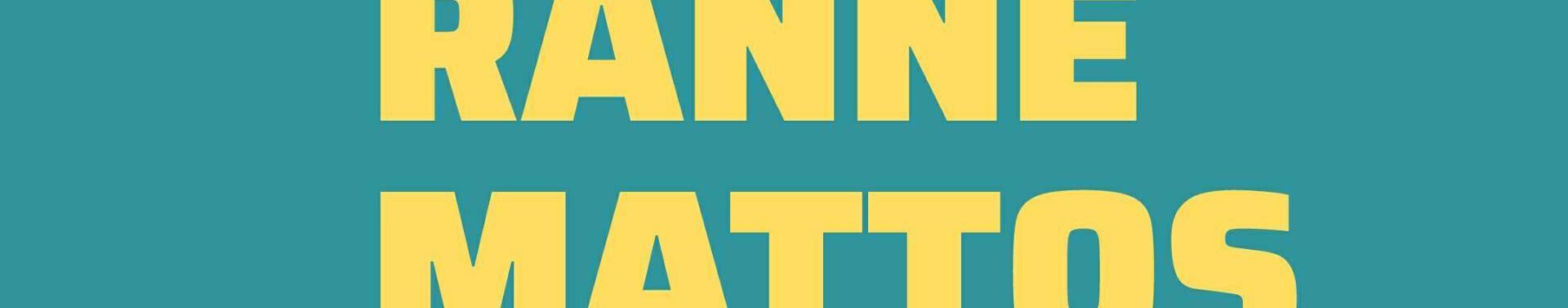 Imagem de capa de Ranne Mattos