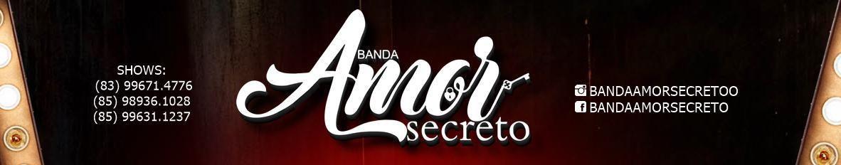 Imagem de capa de Banda Amor Secreto
