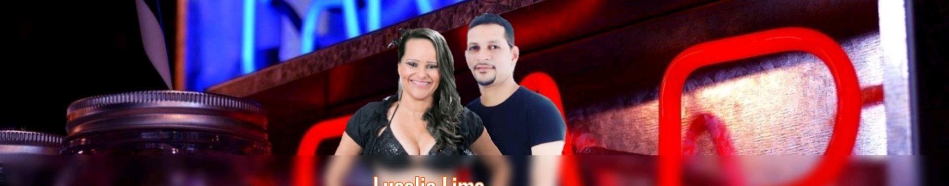 Imagem de capa de Lucelia Lima & Cesar Brasil