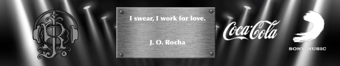 Imagem de capa de J. O. Rocha