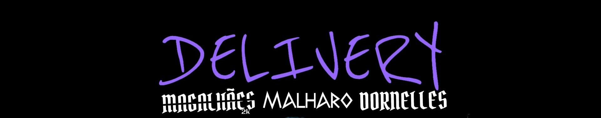Imagem de capa de Malharo