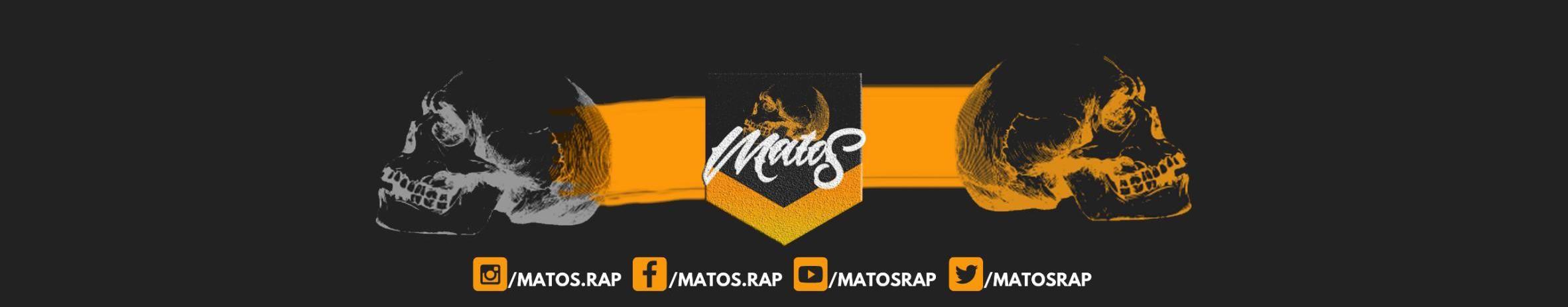Imagem de capa de Matos Rap