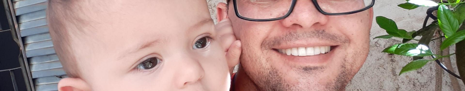Imagem de capa de Cantor Adailton nascimento