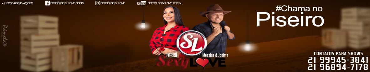 Imagem de capa de Forró Sexy Love