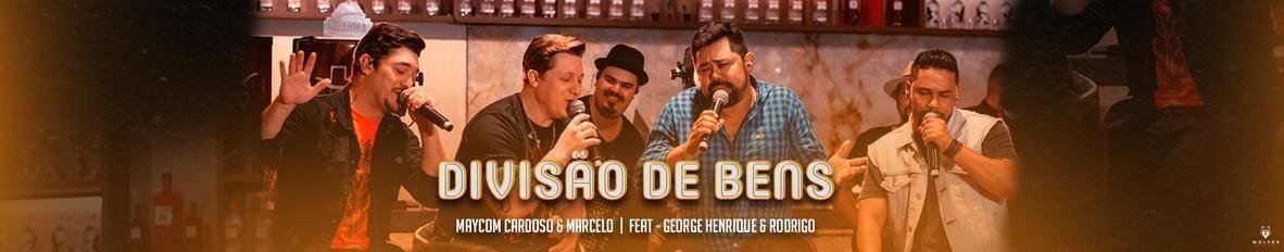 Imagem de capa de Maycom Cardoso e Marcelo