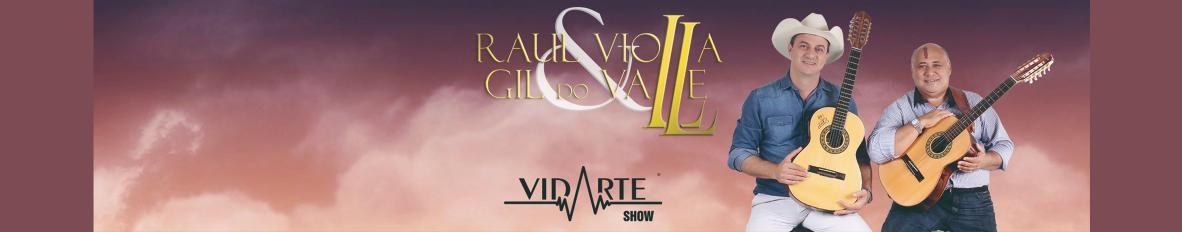 Imagem de capa de Raul Viola & Gil do Vale