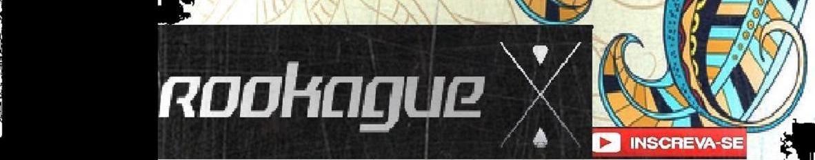 Imagem de capa de Rookague