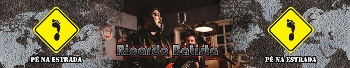 Imagem de capa de Ricardo Batista