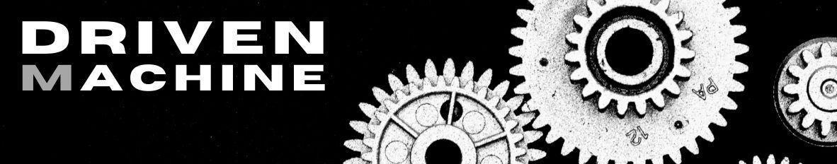 Imagem de capa de Driven Machine