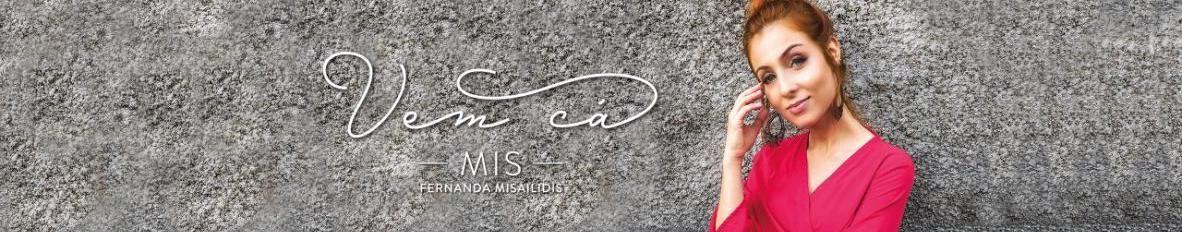 Imagem de capa de Mis (Fernanda Misailidis)