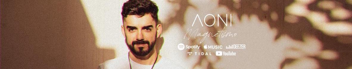 Imagem de capa de AONI