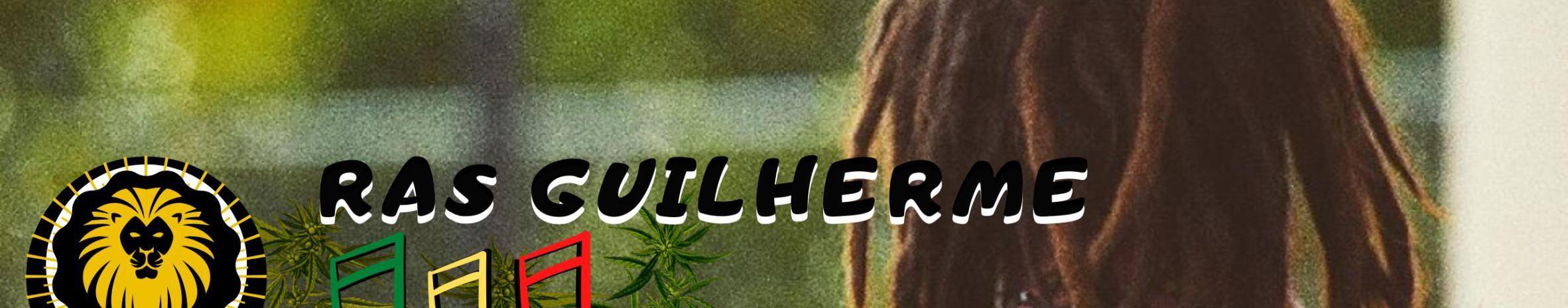 Imagem de capa de Ras Guilherme