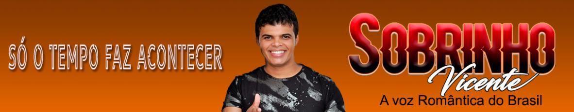Imagem de capa de Sobrinho Vicente