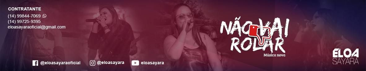 Imagem de capa de Eloá Sayara