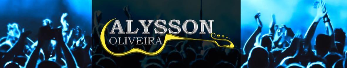 Imagem de capa de Alysson Oliveira - Oficial