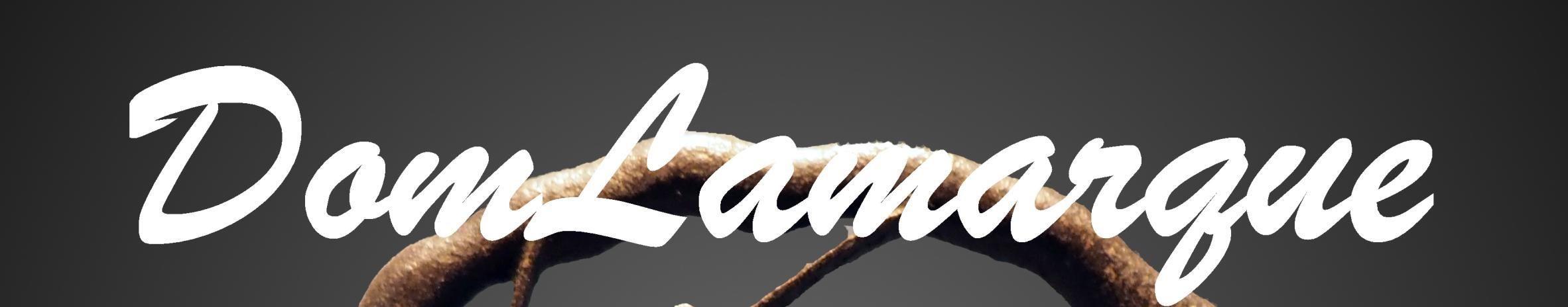Imagem de capa de Dom Lamarque