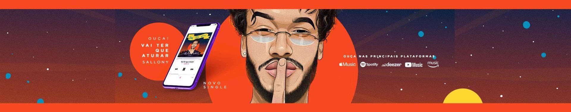 Imagem de capa de Sallony