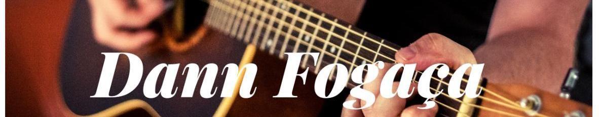Imagem de capa de Dann Fogaça