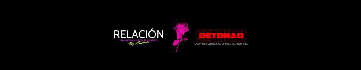 Imagem de capa de Roy Alejandro