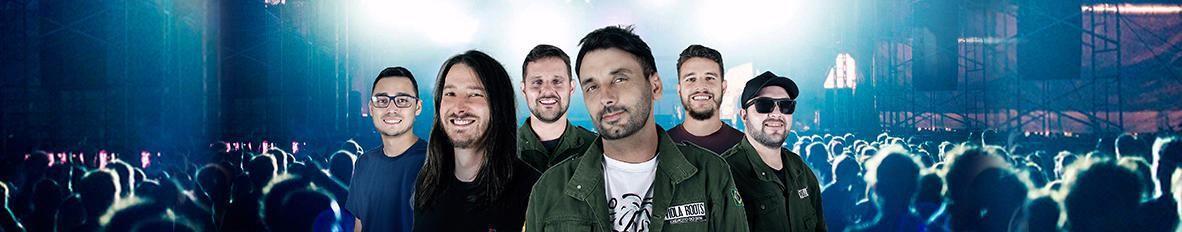 Imagem de capa de VIOLA ROOTS