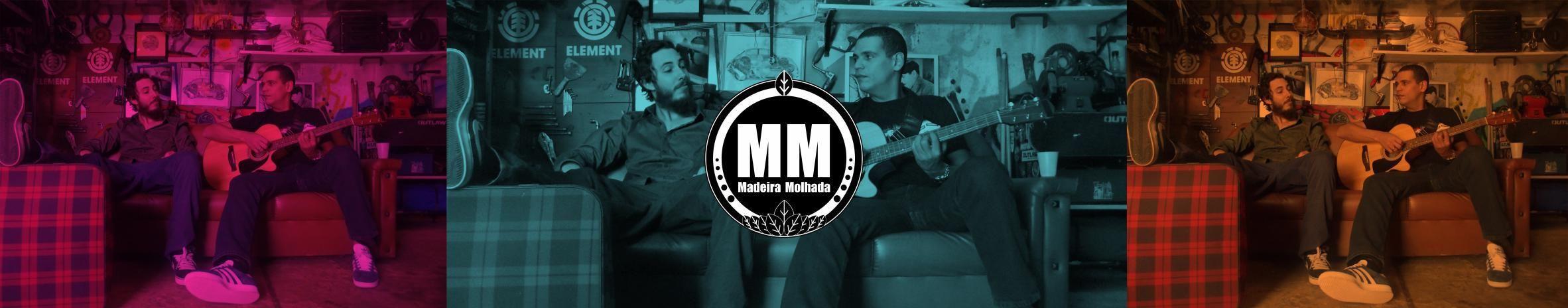 Imagem de capa de Madeira Molhada