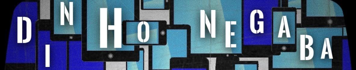 Imagem de capa de Dinho Negaba