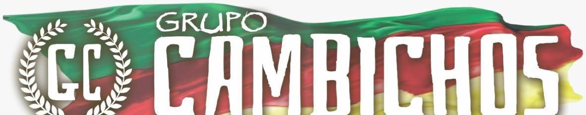 Imagem de capa de Grupo Cambichos