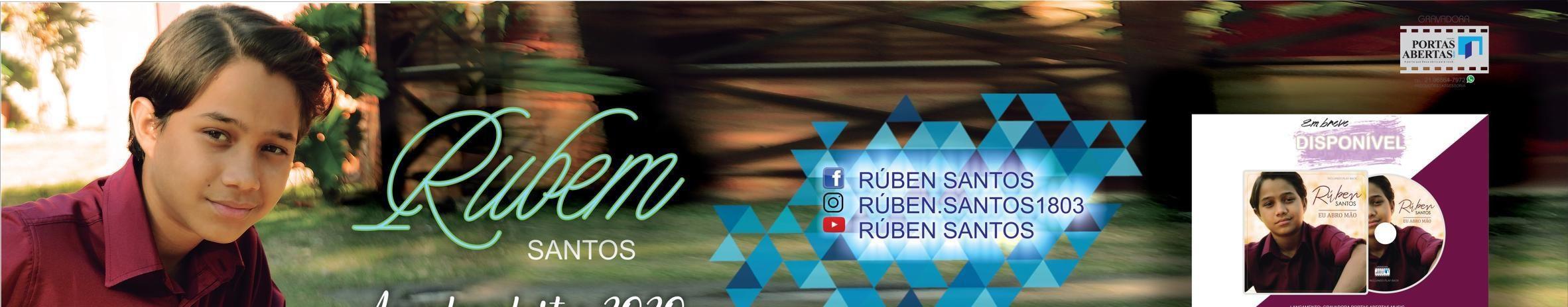 Imagem de capa de Rúben Santos