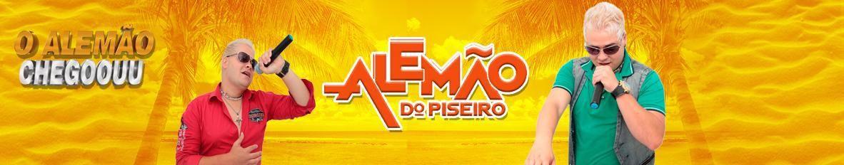 Imagem de capa de Alemão do Piseiro