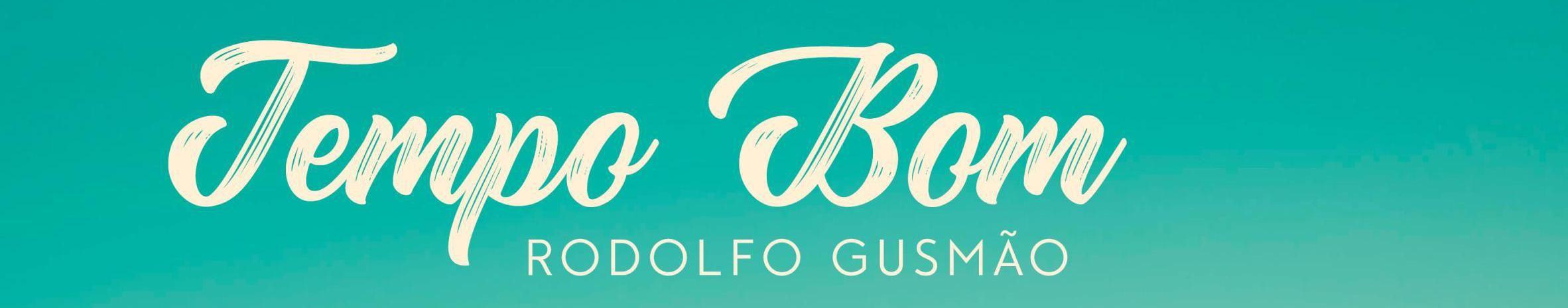 Imagem de capa de Rodolfo Gusmão