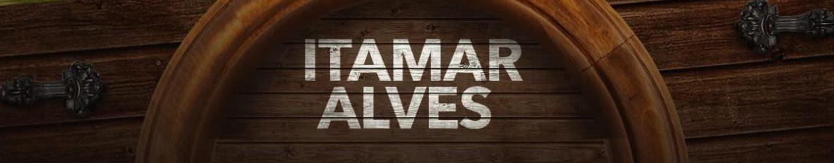 Imagem de capa de ITAMAR ALVES