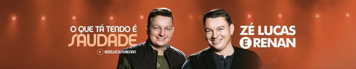 Imagem de capa de Zé Lucas e Renan