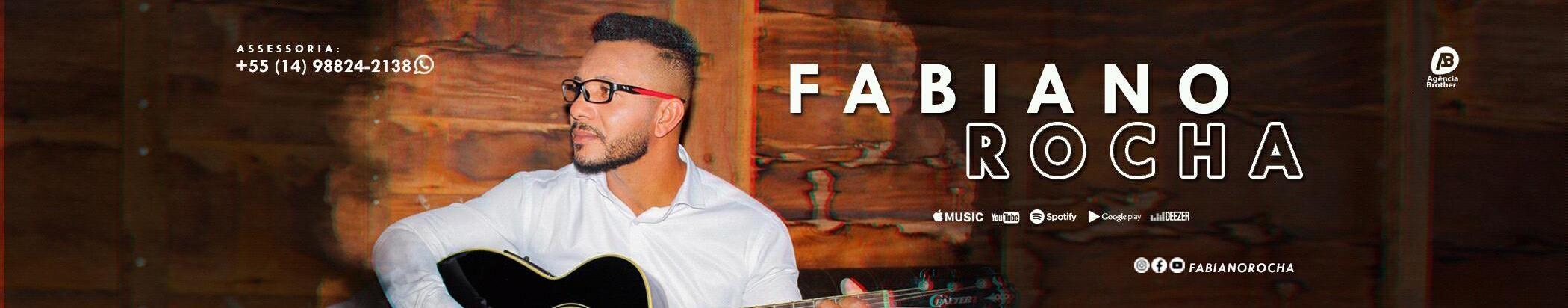 Imagem de capa de Fabiano Rocha