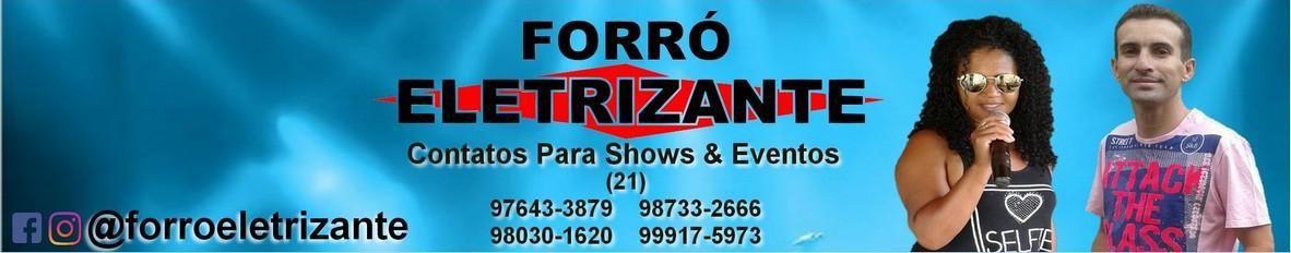 Imagem de capa de Forró Eletrizante