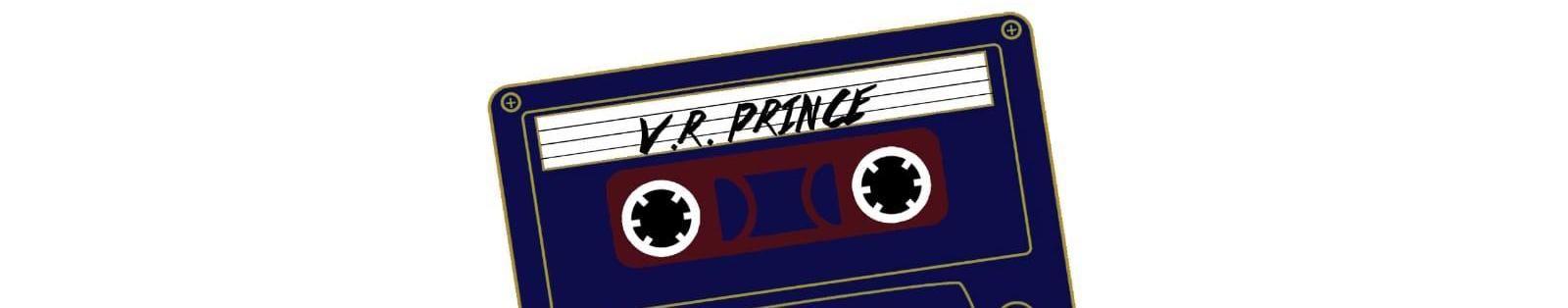 Imagem de capa de V.R.Prince