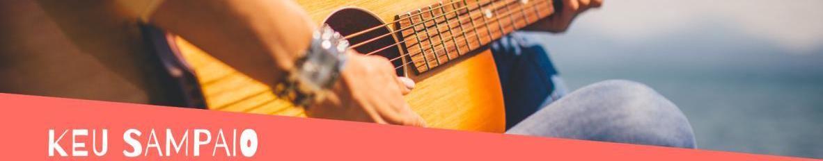 Imagem de capa de Keu Sampaio