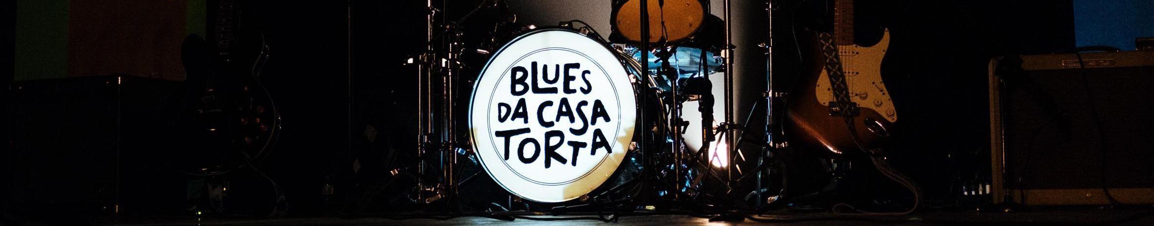 Imagem de capa de Blues da Casa Torta