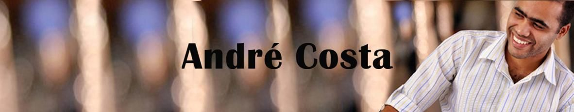 Imagem de capa de Cantor André Costa