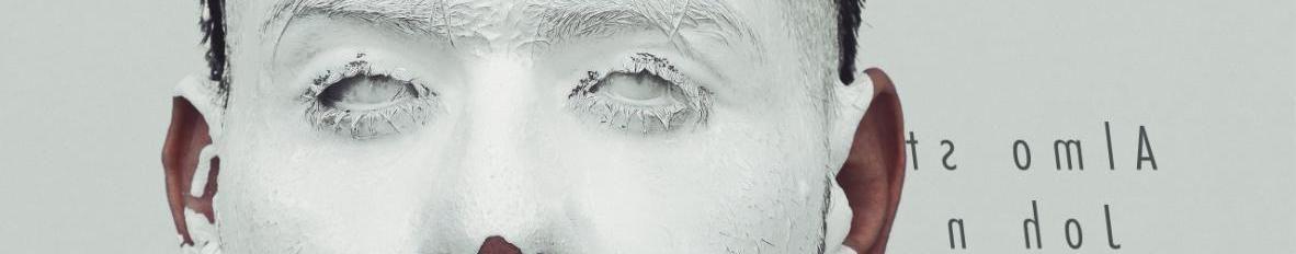 Imagem de capa de Almost John