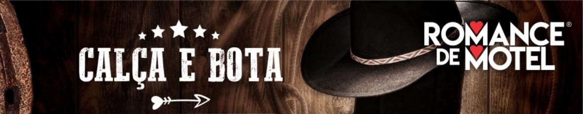 Imagem de capa de Banda Romance de Motel