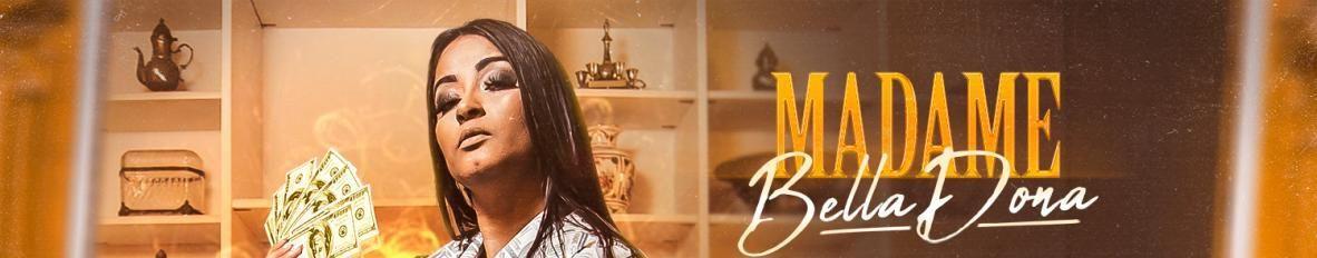 Imagem de capa de BellaDona Rap