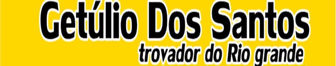 Imagem de capa de GETULIO DOS SANTOS