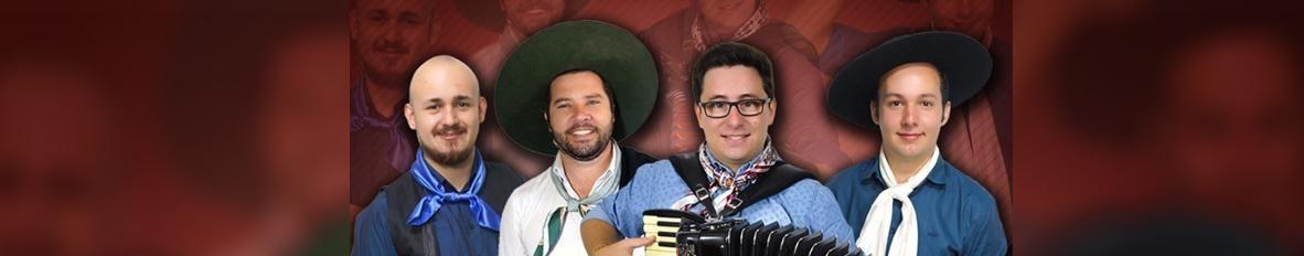 Imagem de capa de Grupo Cantador