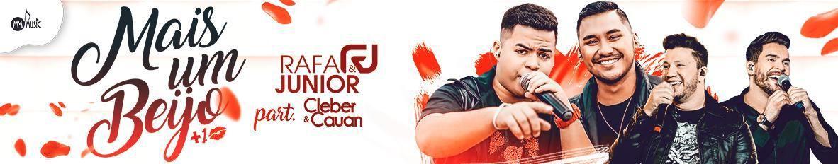 Imagem de capa de Rafa e Junior