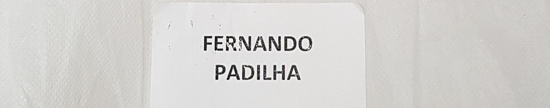 Imagem de capa de Irmão Padilha