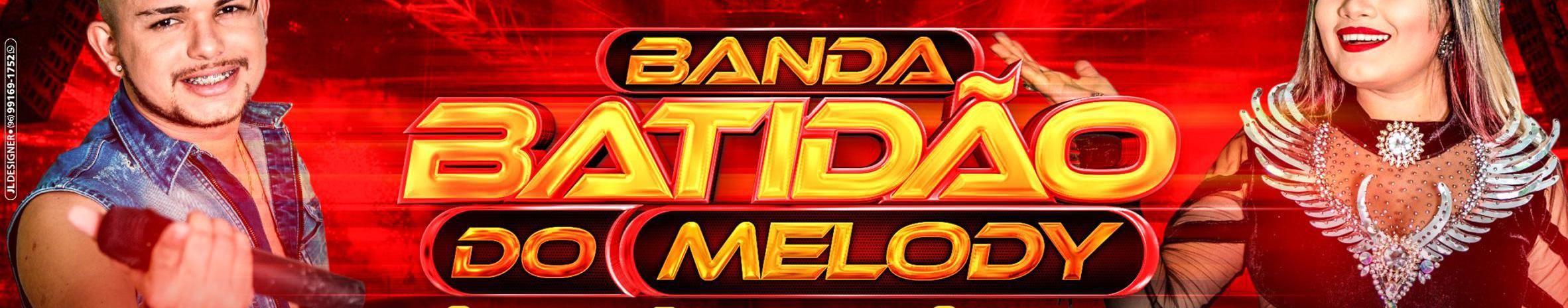 Imagem de capa de Banda Batidão Do Melody 2014