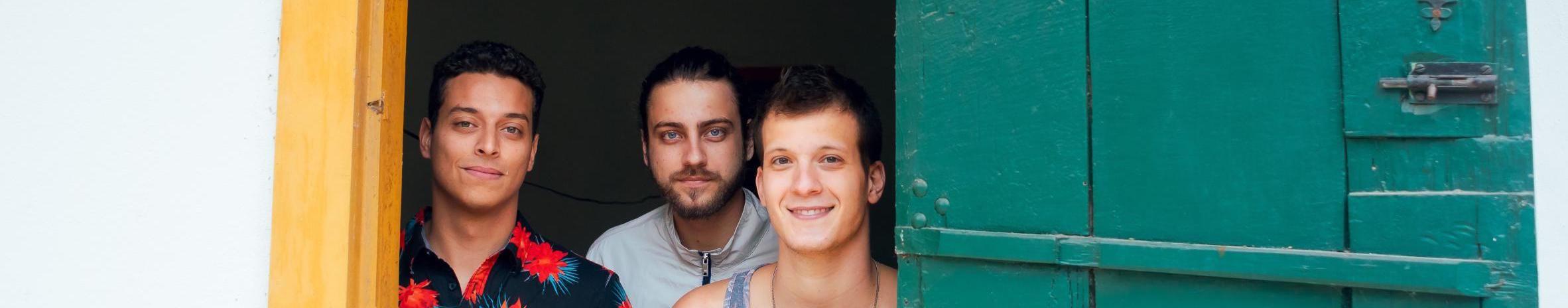 Imagem de capa de Duetê