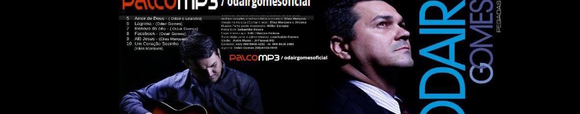 Imagem de capa de ODAIR GOMES