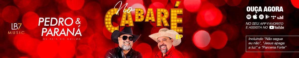 Imagem de capa de Pedro e Paraná